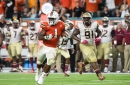 With a Changing Offense Around Him, Mark Walton Will Be Miami's Rock in 2017
