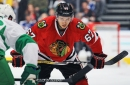 Blackhawks sign Tanner Kero to 2-year contract extension