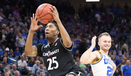 NCAA Tournament TV Schedule: Where To Watch Sweet Sixteen Games This Weekend