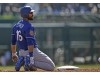 Dodgers' Andre Ethier reliving Groundhog Day with another spring injury