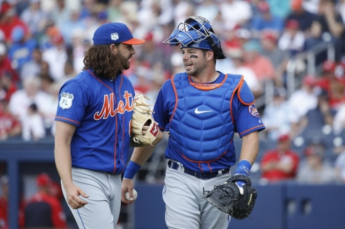 Mets manager raves about Gsellman after fourth spring start