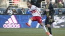 Victor Vazquez making his presence felt with Toronto FC