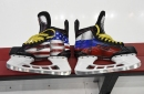 On cutting edge of custom skates, is Ovechkin a trendsetter? The Associated Press