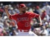 Angels lose despite solid outing from Ricky Nolasco