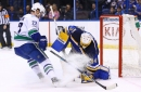 Canucks at Blues gameday thread: Home sweet home