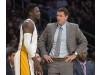 Lakers' Luke Walton strives to keep players focused as season winds down