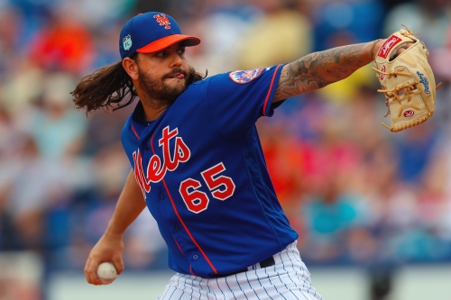 Why Mets are set to make Robert Gsellman their No. 5 starter