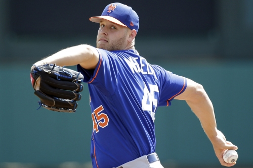 Zack Wheeler running out of time to prove self to Mets