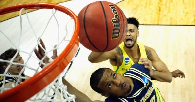 RECAP: Oregon ushers Michigan out of the 2017 NCAA Tournament