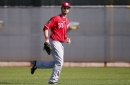 Reds flat in 4-2 loss to White Sox