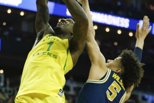 NCAA Tournament 2017: Midwest Elite 8 Opponent Set