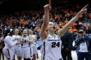 Oregon State's Sydney Wiese makes WBCA All-Region team