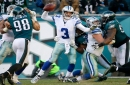 Update: Former Cowboys QB Mark Sanchez reportedly signing with the Bears
