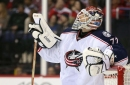 Quick Takes: Blue Jackets at Capitals