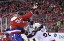 Oshie beats Bobrovsky in shootout as Caps beat Blue Jackets The Associated Press
