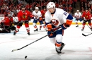 Islanders lose key piece just before push for final playoff spot