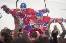 Stempniak scores twice, Hurricanes down Canadiens 4-1 The Associated Press