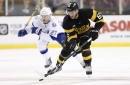 The Bruins have no more room for error