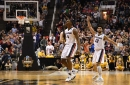 VIDEO: Cal alum Jordan Mathews with the game-winning three, sends Gonzaga to Elite 8