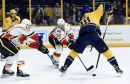 Rinne leads Predators past Flames 3-1 The Associated Press