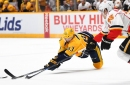Nashville Predators 3, Calgary Flames 1: PK (Not That One, The Other One) Comes Up Big