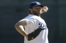 Kershaw strikes out 11 Rangers in 6 scoreless innings The Associated Press