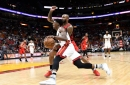 Heat end homestand with disappointing 101-84 loss to Raptors