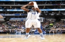 Barnes' late basket, steal put Mavs past Clippers, 97-95 The Associated Press