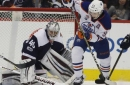 Oilers score 5 in third period, beat Avalanche 7-4 (Mar 23, 2017)