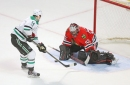 Blackhawks vs. Stars final score 2017: Panarin's shootout goal, Corey Crawford lead Chicago win over Dallas