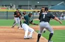 Oakland A's spring training 2017: 5th outfielder vs. 8th reliever