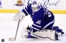 Matthews, Nylander lead Maple Leafs past Devils 4-2 (Mar 23, 2017)