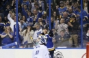 Paajarvi scored twice to lead Blues to 4-1 win over Canucks (Mar 23, 2017)