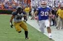Mizzou's Scherer puts best foot forward in NFL audtion