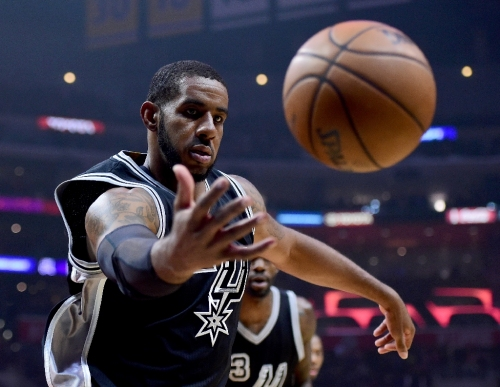 Spurs down Grizzlies while Raptors beat the Heat in NBA