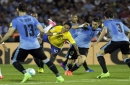 Brazil destroys Uruguay, Argentina survives in qualifiers The Associated Press