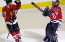 Kane, Crawford lift Blackhawks over Stars 3-2 in SO (Mar 23, 2017)