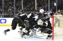 Kings give Jets a royal beatdown