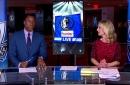 Mavs Live: Dallas gets much needed win against LA
