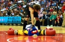 From mascot tamer to Bulls enforcer, Robin Lopez is an enigma