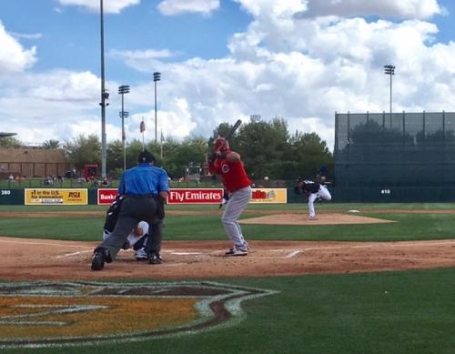 Quintana pitches seven scoreless innings vs. Reds