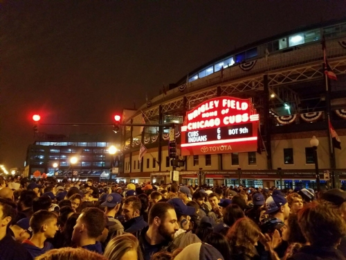 Tunney remains opposed to street closures around Wrigley