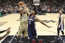 Spurs hold off Grizzlies, win third-straight game