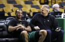 Boston Celtics news: Avery Bradley believes he deserves to make All-Defensive first team