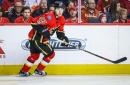 Should Sam Bennett Be Moved To The Wing?