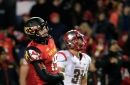 Brad Craddock is among 17 Maryland football players working out at the Terps' pro day