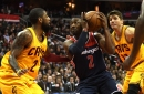 Podcast: Cavaliers-Wizards game preview