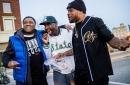 Seahawks' Thomas Rawls enters third season with Flint tenacity: 'I'm focused'