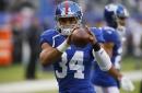 New York Giants news, 3/24: Johnathan Hankins, Shane Vereen, more