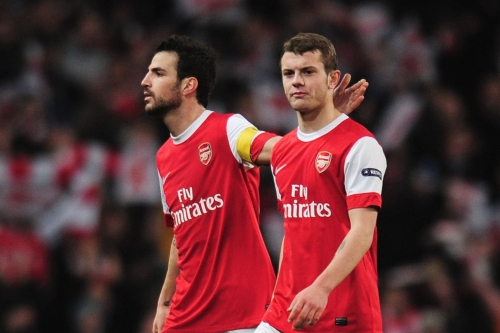 Cannons, FIFA, and Padded Seats: How this American fell in love with Jack Wilshere's Arsenal
